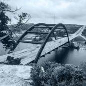Pennybacker Bridge, Austin TX