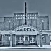 The Texas Theatre, Seguin TX